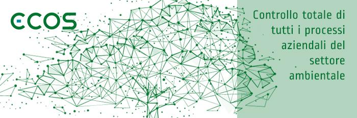 ecos software gestionale controllo totale processi aziendali